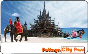 Pattaya City Pass